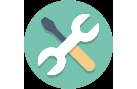 Resultado de imagen para herramientas logo