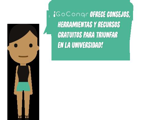 Portal Universitario GoConqr